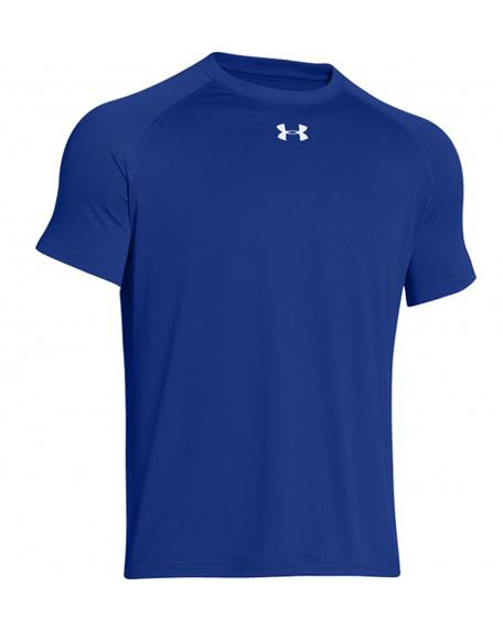 Under Armour Locker Tees (Men