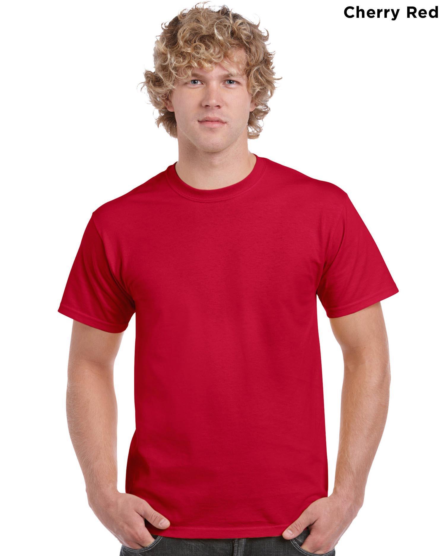 Gildan 2000 Ultra Cotton Round Neck Men