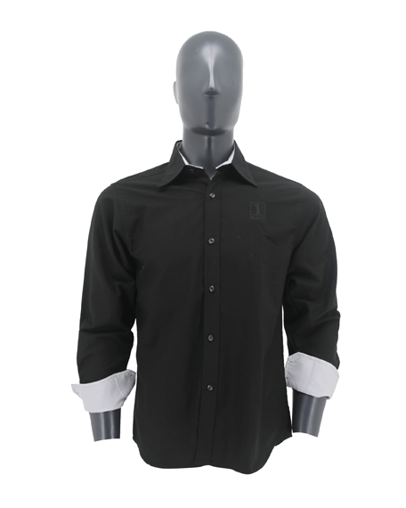 Long Sleeve Button Shirts Image