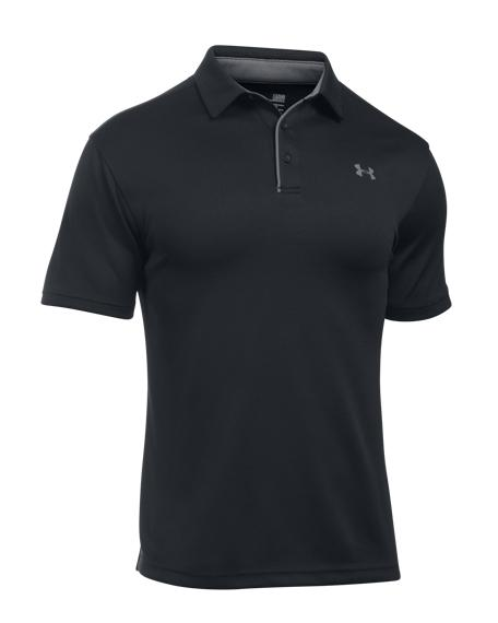 Under Armour New Tech Polo (Men