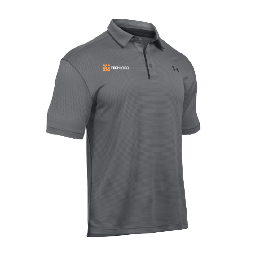 Under Armour Tech Polo (Corporate) Men