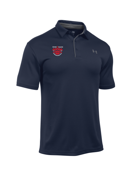 Under Armour Tech Polo (Dragonboat) Men