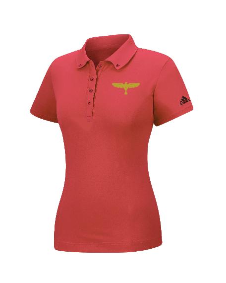 adidas CF Polo (Crossfit) Women