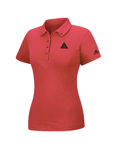 adidas CF Polo (Rock Climbing) Women