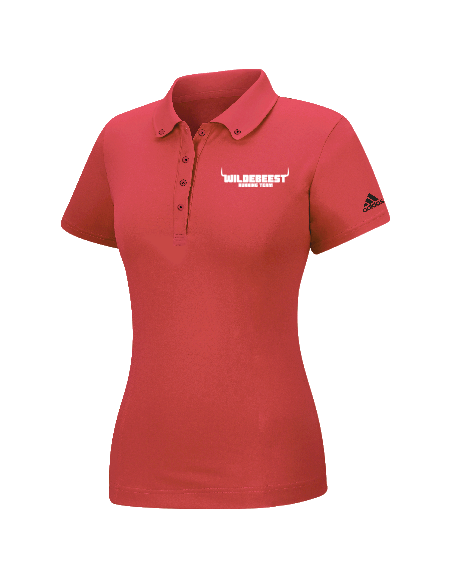adidas CF Polo (Track and Field) Women