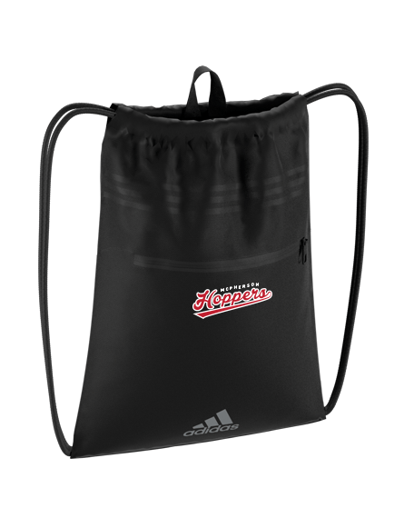 adidas Gym Bag (Cricket) Image