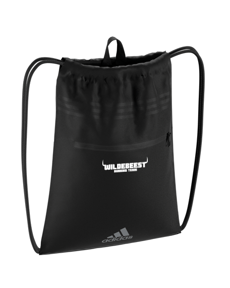 adidas Gym Bag (Track and Field) Image