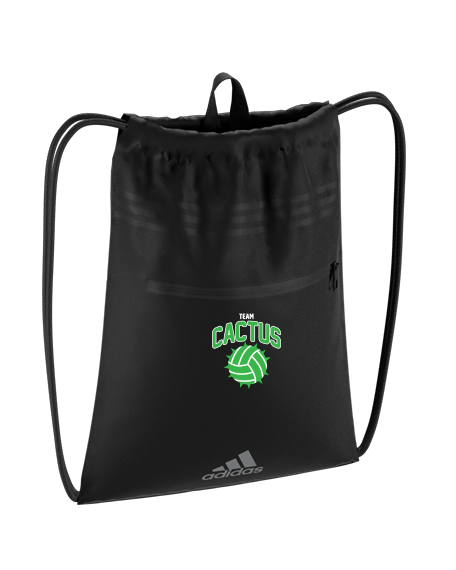adidas Gym Bag (Volleyball) Image