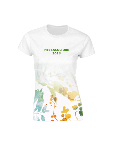 Sublimation Round Neck Tees (Event Tees) Women