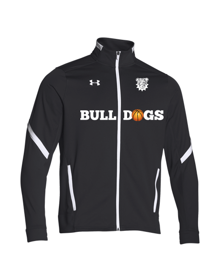 Under Armour Jacket (Basketball) Image