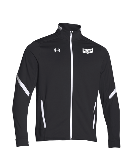 Under Armour Jacket (Soccer) Image