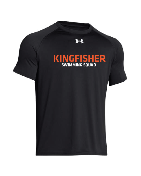 Under Armour Locker Tee (Swimming) Men