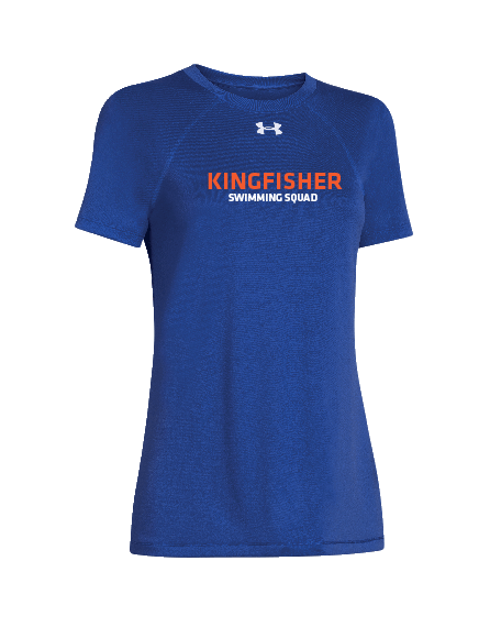 Under Armour Locker Tee (Swimming) Women