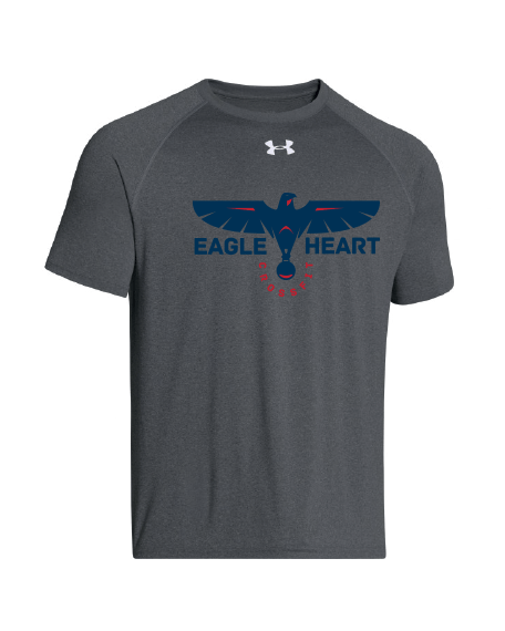 Under Armour Locker Tee (Crossfit) Youth Image