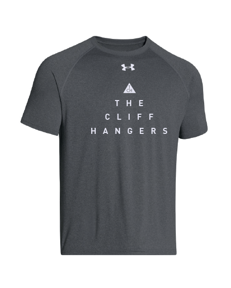 Under Armour Locker Tee (Rock Climbing) Youth Image