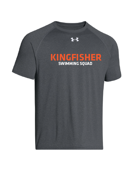 Under Armour Locker Tee (Swimming) Youth Image