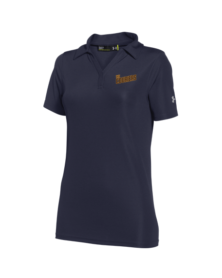 Under Armour Performance Polo (Netball) Women
