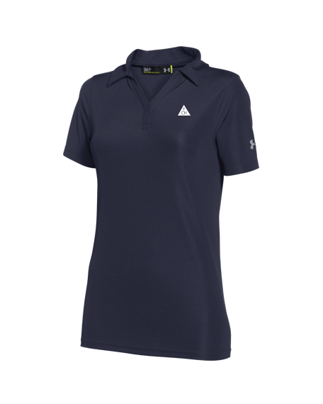 Under Armour Performance Polo (Rock Climbing) Women