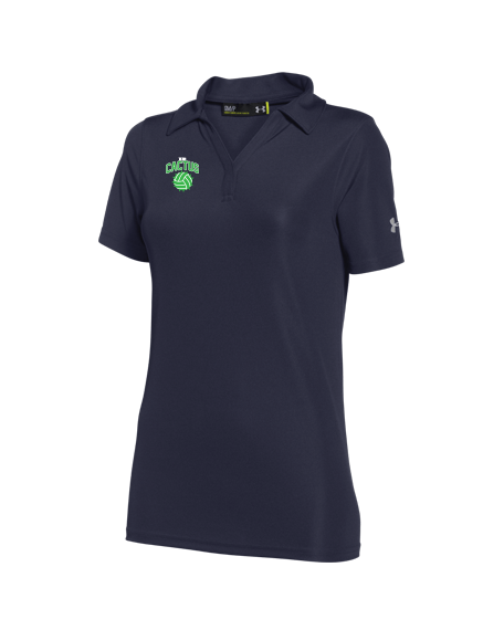 Under Armour Performance Polo (Volleyball) Women