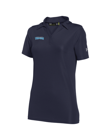 Under Armour Performance Polo (Badminton) Women