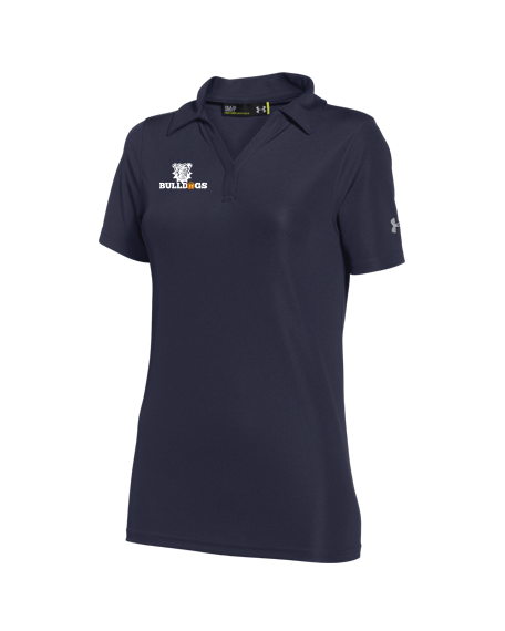 Under Armour Performance Polo (Basketball) Women
