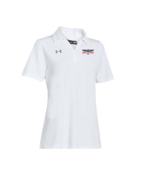 Under Armour Performance Polo (Event Polos) Women