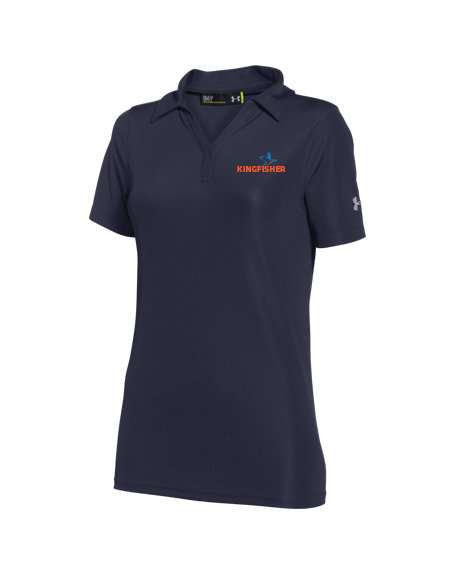 Under Armour Performance Polo (Swimming) Women