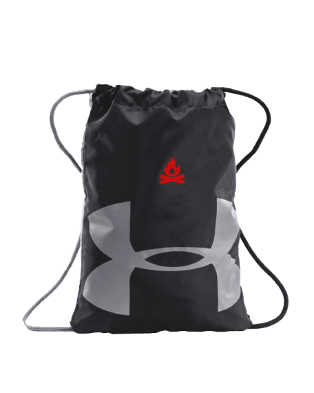 Under Armour Sackpack (Customised) Image