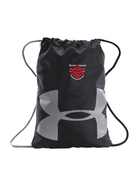 Under Armour Sackpack (Dragonboat) Image