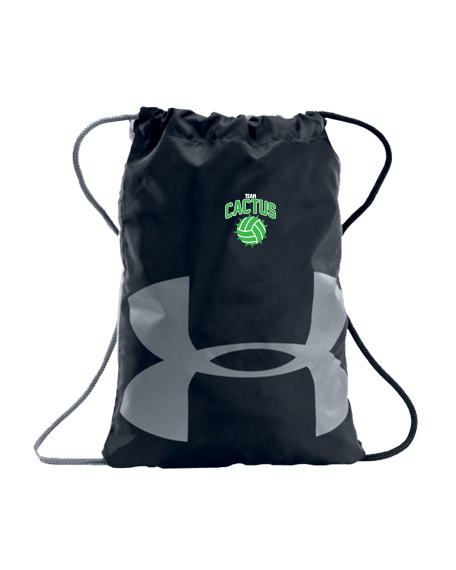 Under Armour Sackpack (Volleyball) Image