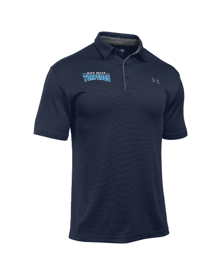 Under Armour Tech Polo (Badminton) Men