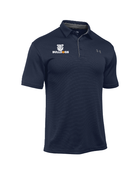Under Armour Tech Polo (Basketball) Men