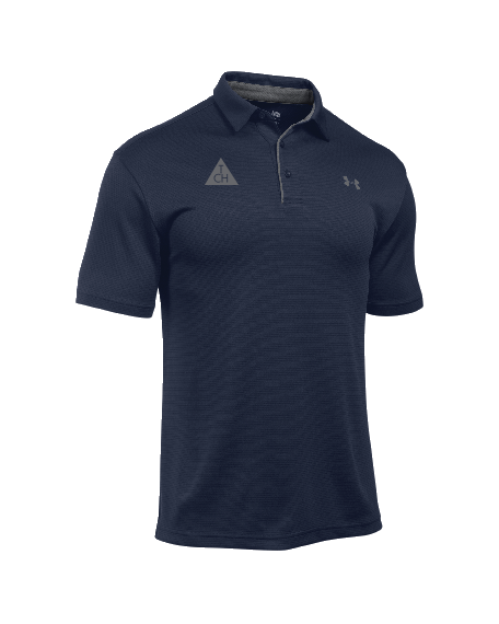 Under Armour Tech Polo (Rock Climbing) Men