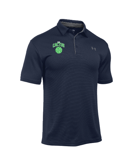 Under Armour Tech Polo (Volleyball) Men