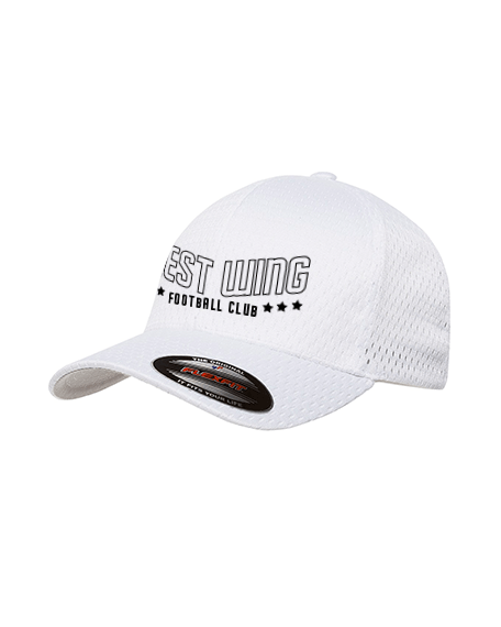 Yupoong Flexfit Athletic Mesh Cap (Soccer) Image