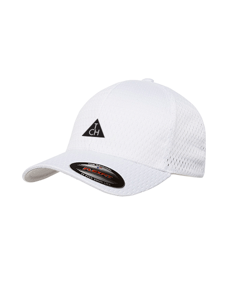 Yupoong Flexfit Athletic Mesh Cap (Rock Climbing) Image