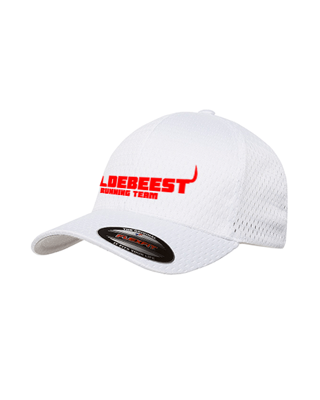 Yupoong Flexfit Athletic Mesh Cap (Track and Field) Image