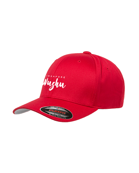 Yupoong Flexfit Wooly Combed Cap (Wushu) Image