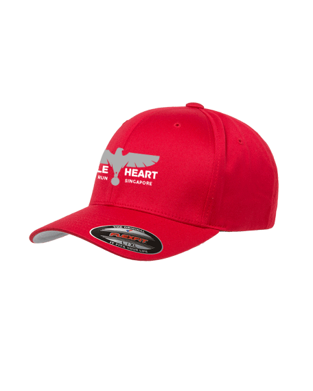 Yupoong Flexfit Wooly Combed Cap (Event Caps) Image