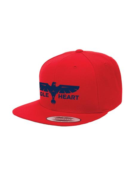 Yupoong Flexfit Snapback Cap (Crossfit) Image