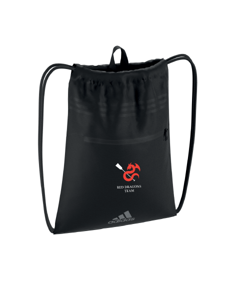 adidas Gym Bag (Dragonboat) Image