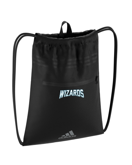 adidas Gym Bag (Floorball) Image