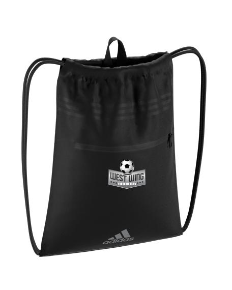adidas Gym Bag (Soccer) Image