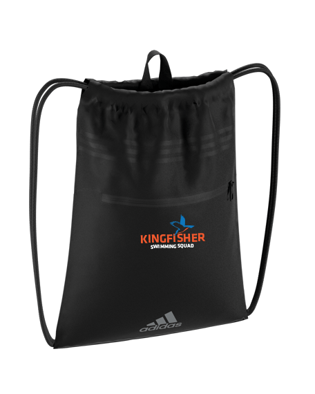 adidas Gym Bag (Swimming) Image