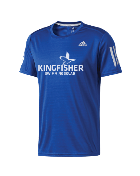 adidas Running Tee (Swimming) Men