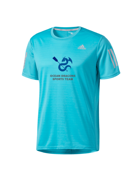 adidas Running Tee (Dragonboat) Men