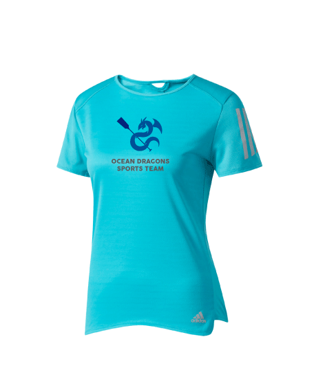 adidas Running Tee (Dragonboat) Women