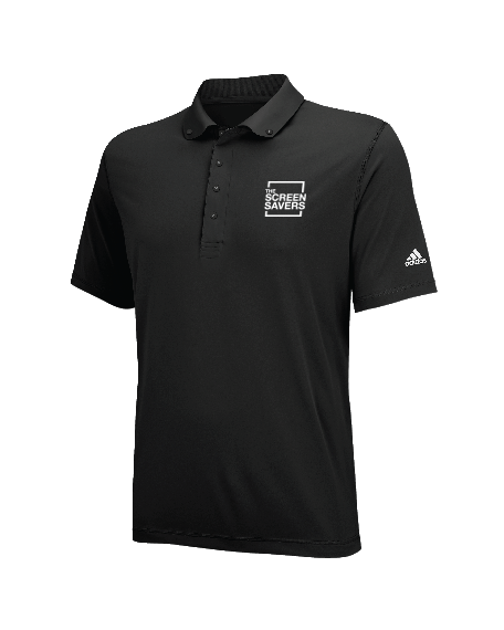 adidas CF Polo (Corporate) Men