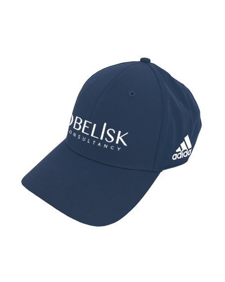 adidas Cap (Corporate) Image