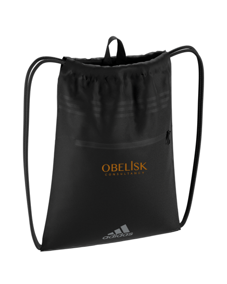 adidas Gym Bag (Corporate) Image